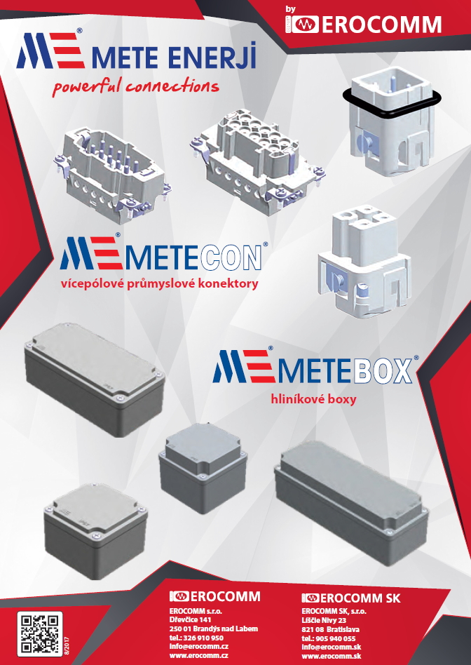 metecon box